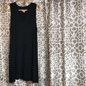 American Eagle black dress size XL